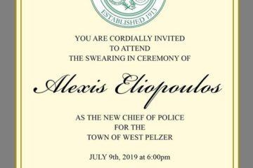 Town Of West Pelzer Website